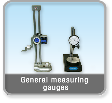 General Measuring Gauges