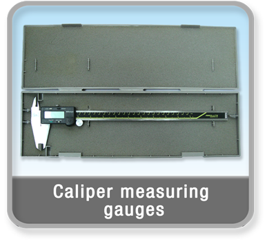 Caliper Measuring Gauges
