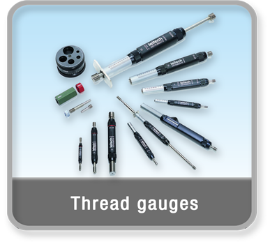 Thread Gauges